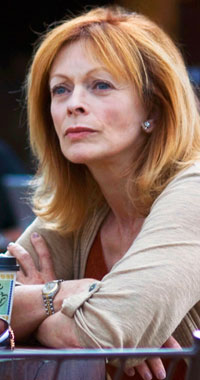 About Sedona - Frances Fisher