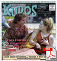 Kudos - Robert Shields and Frances