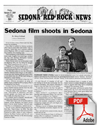 Sedona Red Rock News - Tommy Stovall
